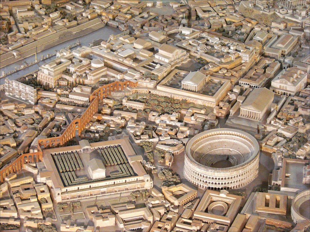 antik-roma