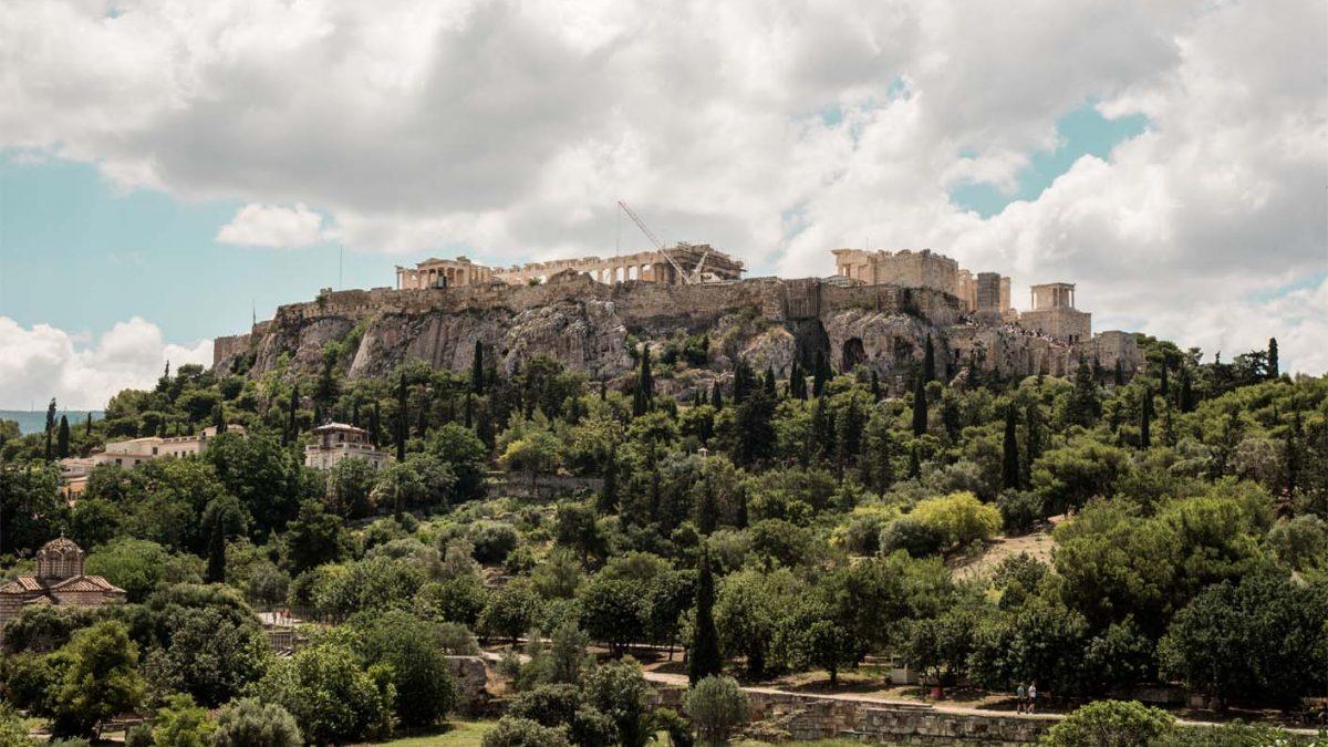 Antik Yunan
