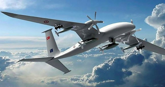 İnsansız Hava Aracı (İHA)
