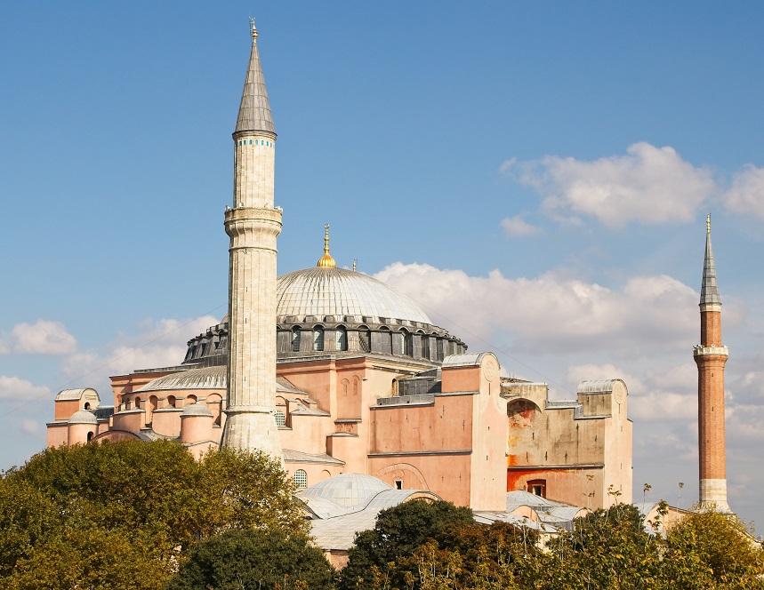 Bizans Mimarisi