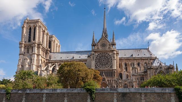Gotik Mimarisi