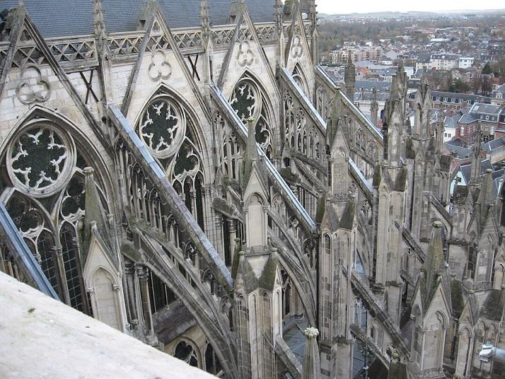 Gotik Nedir