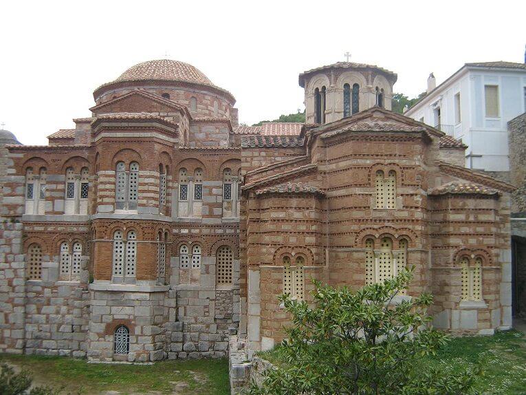 Hosios Loukas Manastırı