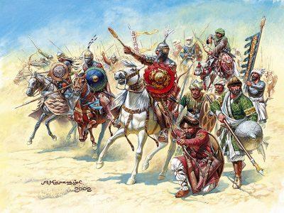 Memlükler'de Tarih Hakkında Yazılmış Eserler