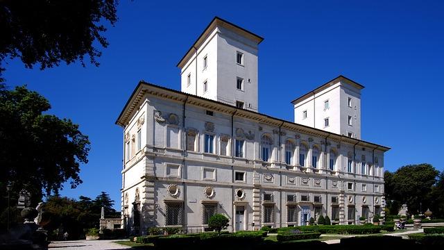 Romada görülmesi gereken 10 yer