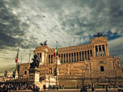 Romaya gitmek için 10 neden