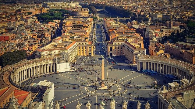 Vatikan şehri