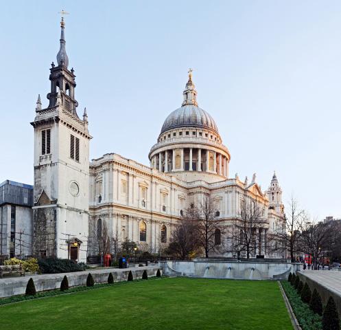St. Paul Katedrali