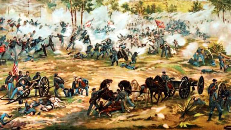 Amerikan İç Savaş Sonuçları