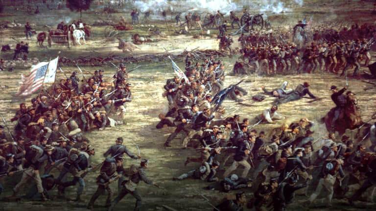 Amerikan İç Savaşının Sebepleri
