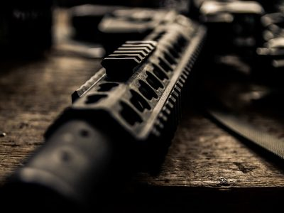 ateşli silahlar