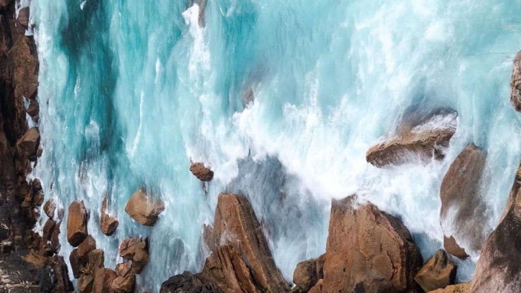 deniz suyu arıtılması