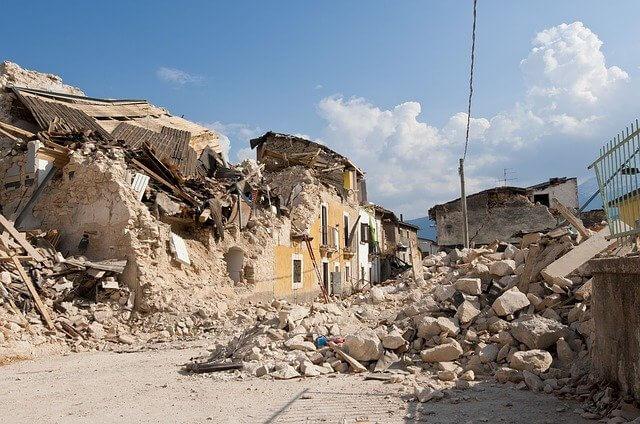 Depremin oluşum nedenleri