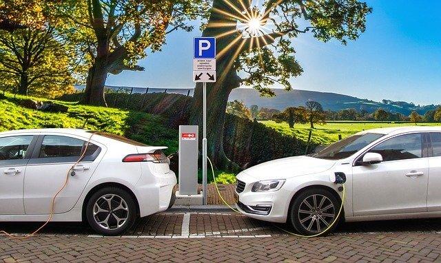 elektrikli araba kullanmak