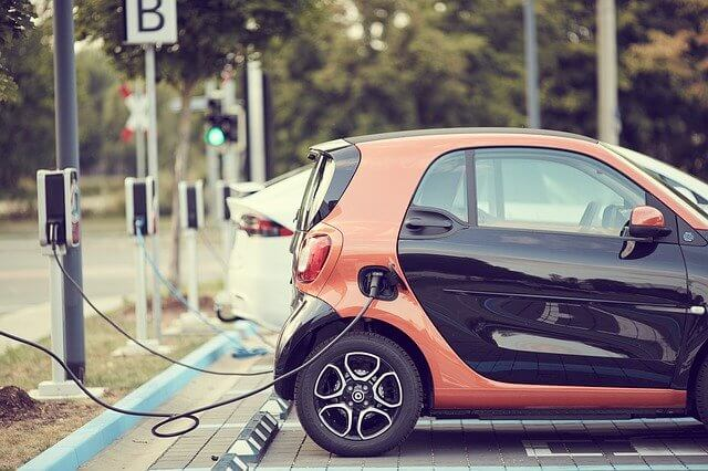 elektrikli arabaların avantajları