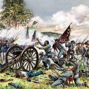Gettysburg Muharebesi Nedenleri