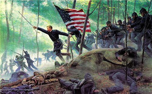 Gettysburg Muharebesi Sonuçları