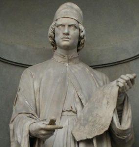 Leon Battista Albert