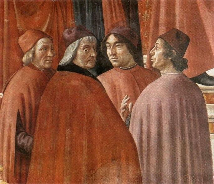 Rönesans Neden İtalyada Başladı