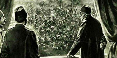 Sultan İkinci Abdülhamid ve İkinci Meşrutiyet