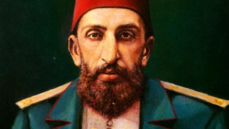 Sultan İkinci Abdülhamdi'in Hayati