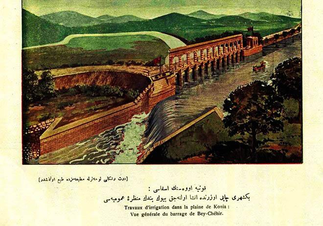 Sultan İkinci Abdülhamid Sanat Yılları