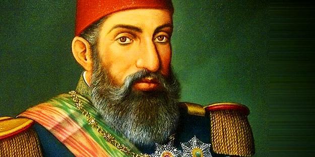 Sultan İkinci ABdülhamid ve Hafiye Teşkilatı