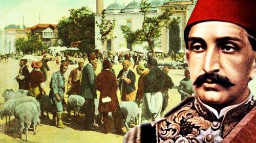 Sultan İkinci Abdülhamid ve Osmanlı
