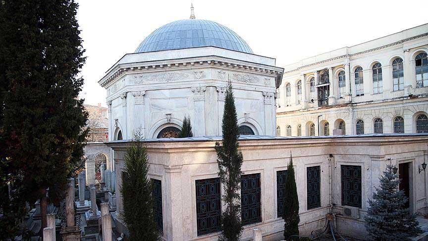 Sultan İkinci Abdülhamid Vefatı ve Defnedilmesi
